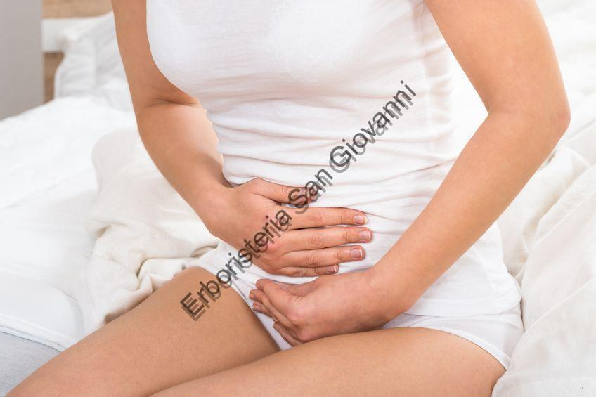 disturbi mestruali
